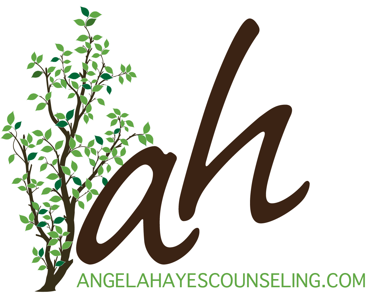 Angela Hayes Counseling